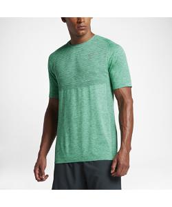 Nike | Футболка Для Бега Dry Knit