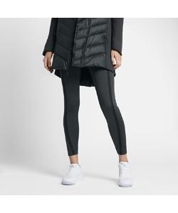 Nike | Леггинсы Sportswear Bonded