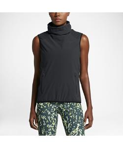 Nike | Женский Жилет Для Тренинга Aerolayer