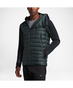 Nike | Куртка С Пуховым Наполнителем Sportswear Tech Fleece Aeroloft