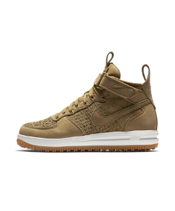 Nike | Ботинки Lunar Force 1 Flyknit Workboot