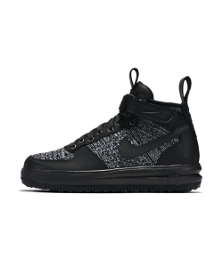 Nike | Женские Ботинки Lunar Force 1 Flyknit Workboot