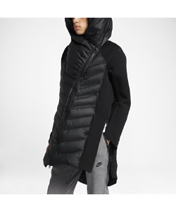 Nike | Парка С Пуховым Наполнителем Sportswear Tech Fleece Aeroloft