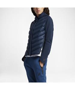 Nike | Женская Куртка С Пуховым Наполнителем Sportswear Tech Fleece Aeroloft