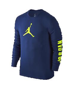 Nike | Футболка С Длинным Рукавом Jordan Flight 23 Dri-Fit