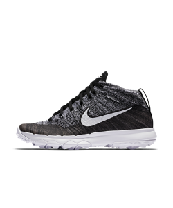 Nike | Женские Кроссовки Для Гольфа Flyknit Chukka