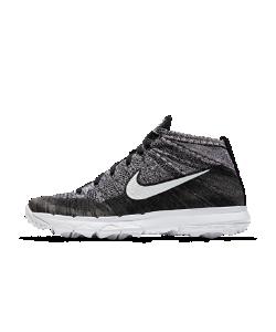 Nike | Мужские Кроссовки Для Гольфа Flyknit Chukka