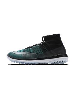 Nike | Мужские Кроссовки Для Гольфа Flyknit Elite