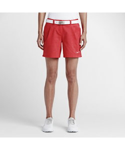 Nike | Женские Шорты Для Гольфа Oxford