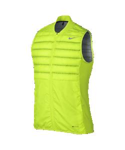 Nike | Мужской Жилет Для Гольфа Aeroloft