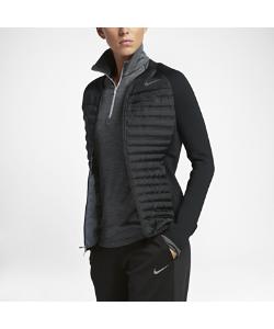 Nike | Женская Куртка Для Гольфа Aeroloft Combo
