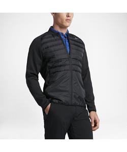 Nike | Мужская Куртка Для Гольфа Aeroloft Hyperadapt