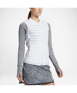 Nike | Женский Жилет Для Гольфа Aeroloft Combo