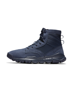 Nike | Ботинки Sfb Leather 15 См