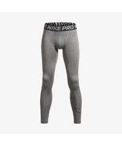 Nike | Тайтсы Для Тренинга Для Мальчиков Школьного Возраста Pro