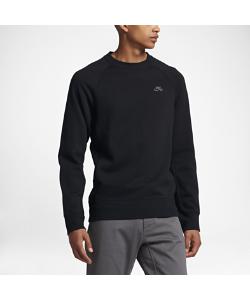 Nike | Мужская Толстовка Sb Everett Crew