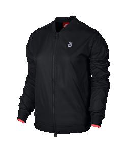Nike | Теннисная Куртка Nikecourt Bomber