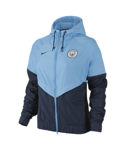 Nike | Куртка Manchester City Fc Authentic Windrunner