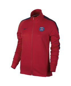 Nike | Футбольная Куртка Paris Saint-Germain Franchise