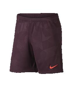 Nike | Футбольные Шорты 2017/18 Fc Barcelona Stadium Third