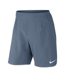 Nike | Теннисные Шорты Из Тканого Материала Nikecourt Flex 23 См