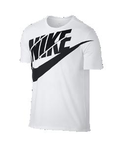 Nike | Мужская Футболка Sportswear Logo