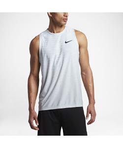 Nike | Майка Для Тренинга Zonal Cooling