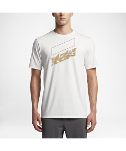 Nike   Футболка Hurley Icon Slash