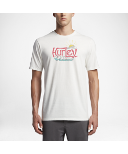 Nike | Футболка Hurley Sunny Dayz