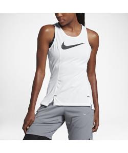Nike | Женская Баскетбольная Майка Dry Elite
