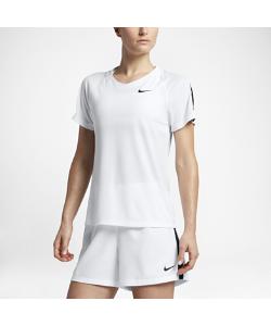 Nike | Женская Игровая Футболка С Коротким Рукавом Dry