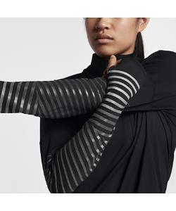 Nike | Беговая Футболка С Длинным Рукавом Element Flash