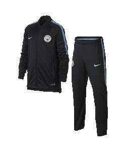 Nike   Футбольный Костюм Для Школьников Manchester City Fc Dry Squad