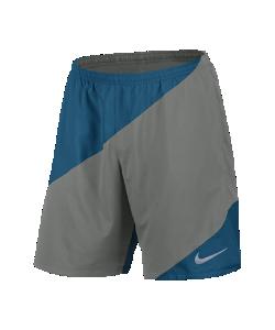 Nike | Мужские Беговые Шорты Flex 2-In-1 23 См