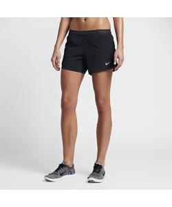 Nike | Женские Беговые Шорты 10 См Aeroswift