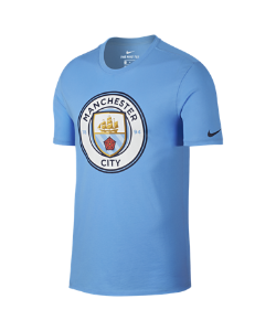 Nike | Футболка Manchester City Fc Crest