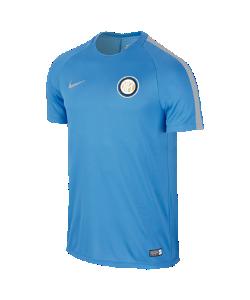 Nike | Мужская Игровая Футболка Inter Milan Dry