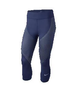 Nike | Женские Беговые Капри Zonal Strength