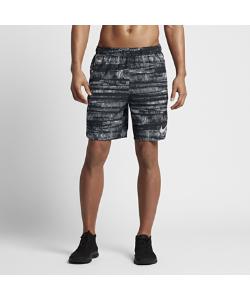 Nike | Шорты Для Тренинга С Принтом Flex 205 См