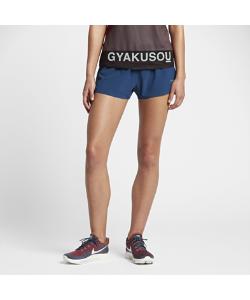 Nike | Женские Беговые Шорты Nikelab Gyakusou Dri-Fit Racer