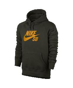 Nike | Худи Sb Icon