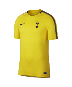 Nike | Игровая Футболка С Коротким Рукавом Tottenham Hotspur Fc Squad