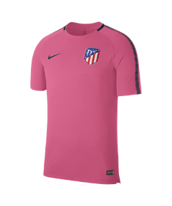 Nike | Игровая Футболка Atletico De Madrid Breathe Squad