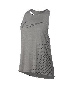 Nike | Женская Беговая Майка Breathe City