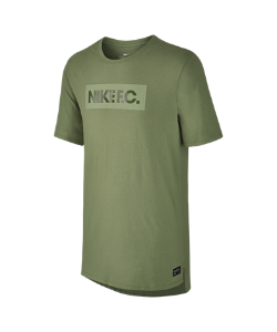 Nike | Футболка F.C.