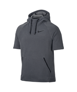 Nike | Худи Для Тренинга С Коротким Рукавом Dry