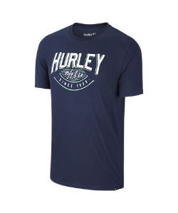 Nike | Футболка Hurley Dri-Fit Grand Slam
