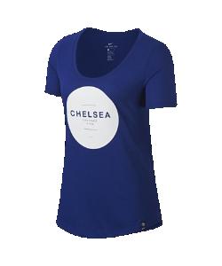 Nike | Футболка Chelsea Fc Squad