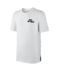 Nike | Мужская Футболка Sportswear Just Do It