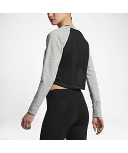 Nike | Женская Футболка Для Тренинга С Длинным Рукавом Dry